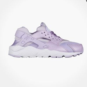 Purple mike hurraches